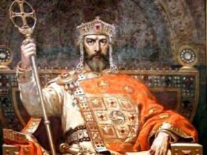 Княз Борис