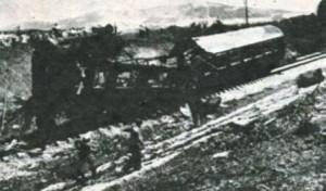Атентат на централна гара Пловдив