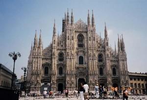Готическите катедрали