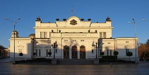 Политиката в България